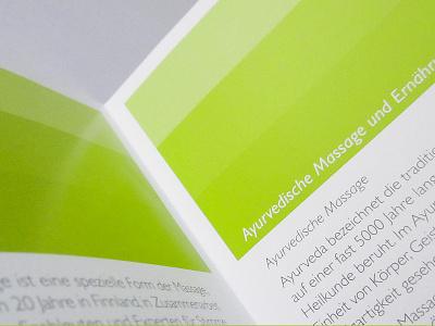 Corporate Design Brochure brochure design corporate