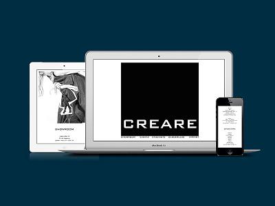 Fashion Design Onepager ux  ui animation ux design visual language visual concept webiste