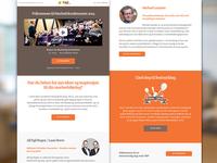 TMF - Conference Invite