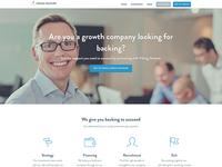 Website - Entrepreneurs