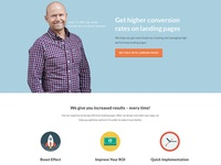 ConversionLab - Homepage