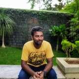 Varun Raj V