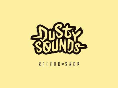Dusty Sounds Record Shop dusty sounds record shop easternblock cluj-napoca