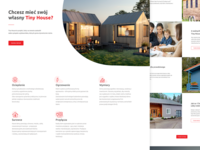 TinyHouse | WebDesign
