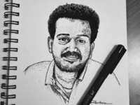 Pen Portrait