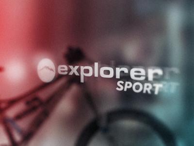 Explorer Sport Logo