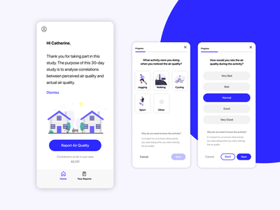 DataResearchApp wizard research data iphone app