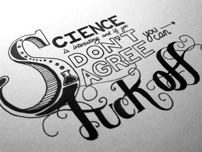 Scienceisinteresting