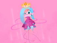 Jellyfish Queen水母母母母