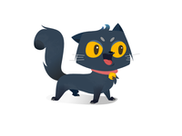 my cat-anan