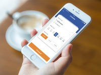 eTicketing mobile app
