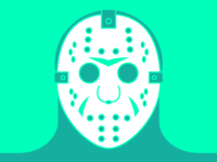 Murder Masks: Friday the 13th