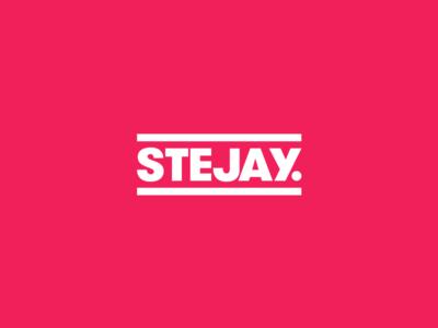 SteJay Logo v?