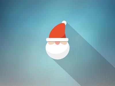 A normal kinda Santa santa santa claus christmas jul