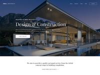 Architect Pro Theme