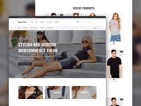 Store Pro - WooCommerce & Genesis theme