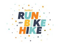 Run Bike Hike