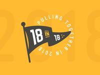 18 Flag
