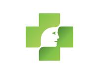 Pharma Face 📌 Logo for Sale