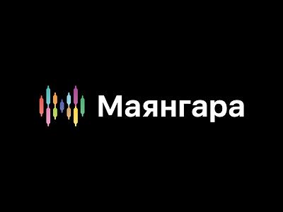 Myangara rep office logo design logo dna