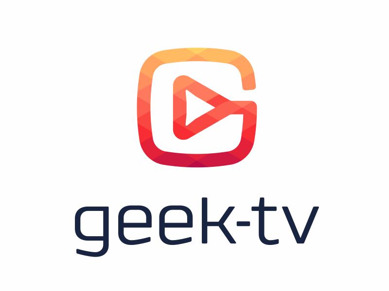 Geek Tv By Graph Uvarov On Dribbble