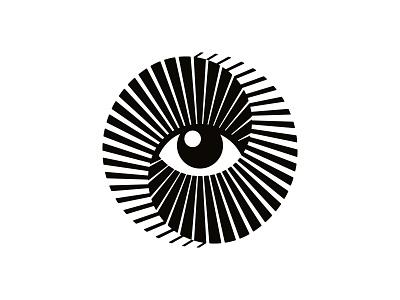 Mobius Eye 📌 Logo was Sold logo optical lens strip recycle security 3d etching engraving loop eyelashes circle photography film ribbon orbital optic geometry eye mobius