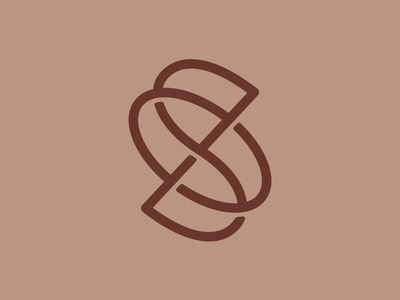 S Coffee 📌 Logo for Sale