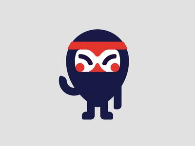 Ninja Point 📌 Logo for Sale