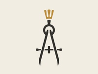 Architecture Queen 📌 Logo for Sale