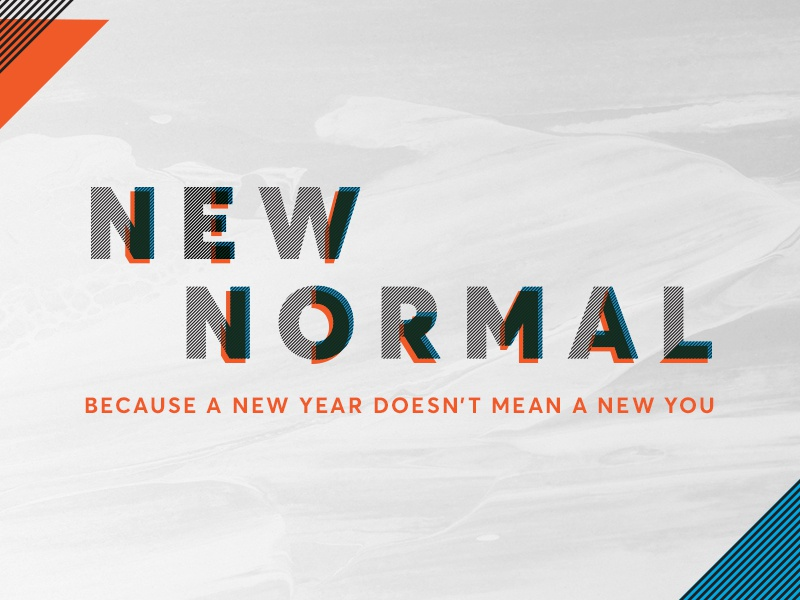 New Normal By Matt Owens On Dribbble