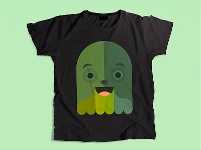 Creature - SV3 t-shirt swamp vomit shit tshirt shirt greens green vector character creature swamp