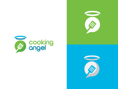 Cooking Angel
