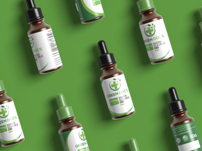 CBD | Green Doc's