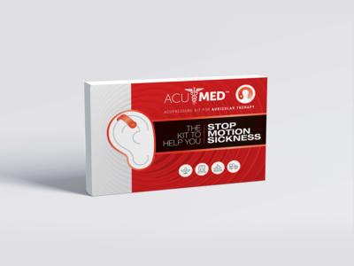 AcuMed Motion Carton
