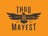 Thou Mayest Eagle
