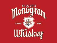 Monogram Whiskey