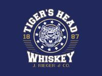 Tiger's Head Whiskey