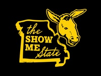 The Show Me State