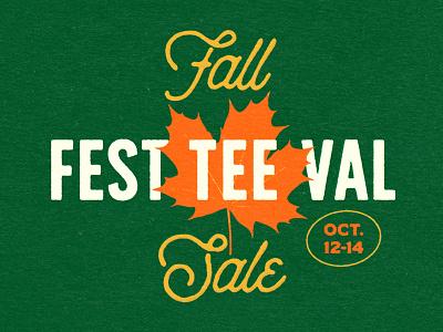 FALL FEST-TEE-VAL retro vintage hand drawn latte spice pumpkin leaf maple shirt tee sale festival fall
