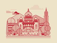 Bangalore (Bengaluru) Designweek
