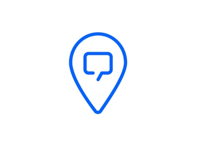 Career Conversations branding logo design vector design icon logo