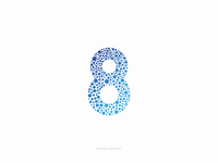 lucky number 8
