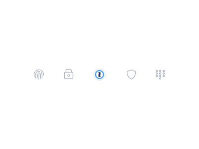 security iconset