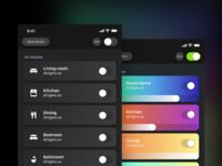 Philips Hue App 3.0