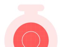 Stopwatch grid 2x