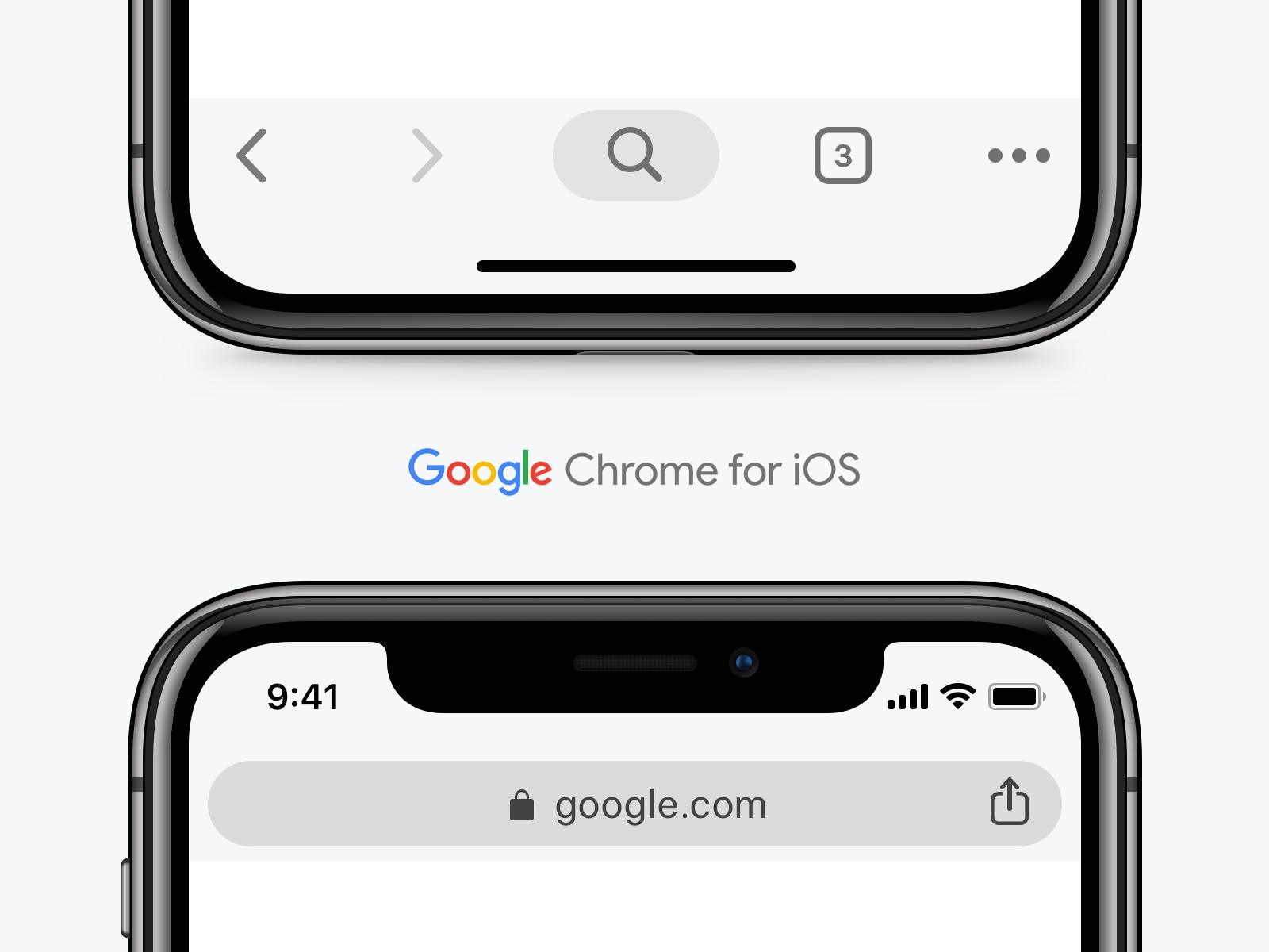 Chrome 2x