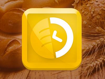 Do Forno iOS 7 Icon