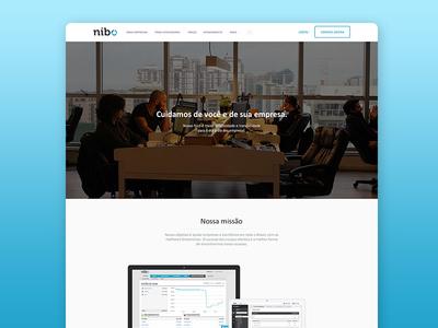 Nibo Website