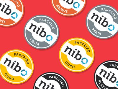 Nibo Partners - Badges