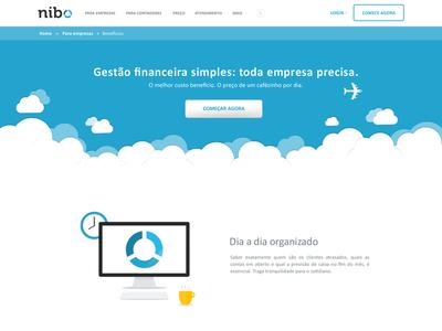 Nibo benefits for Enterprises